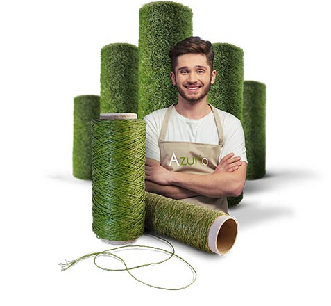 Fabricant Français de pelouse artificielle