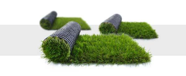 Gamme complète de pelouses artificielles professionnelles