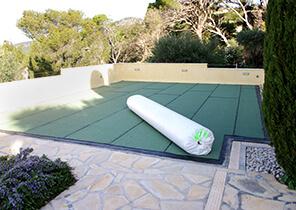 préparation-terrasse pour gazon