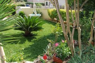 Création en pelouse artificielle : Achat et pose de gazon synthétique à Sanary-sur-Mer
