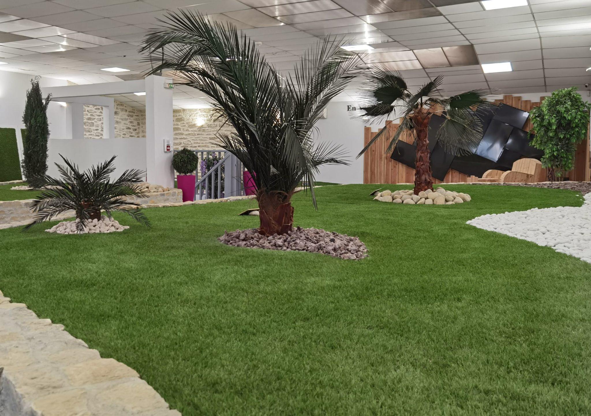 Notre magasin/showroom implanté à Six-Fours près des Bouches-du-Rhône