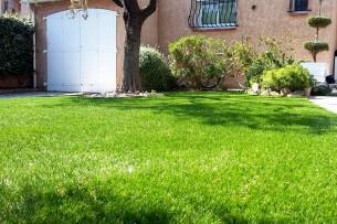 Création en pelouse artificielle : Achat et pose d'un gazon synthétique à Ollioules