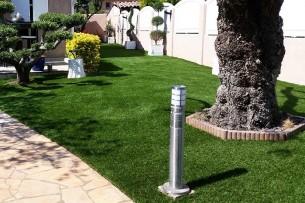 Création en pelouse artificielle : Achat et pose de gazon synthétique à La Londe-les-Maures