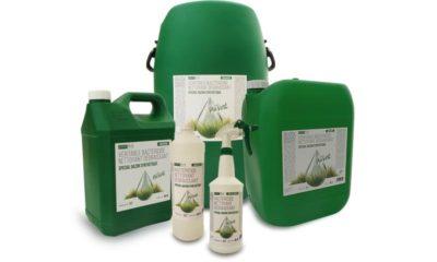 bactericide-desinfectant : accessoire pour pelouse artificielle