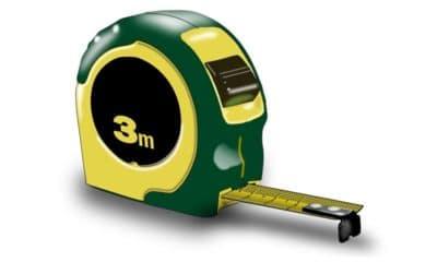 metre : accessoire pour pelouse artificielle