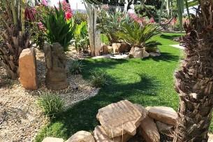 Création en pelouse artificielle : Trouver du gazon synthétique Français en Gironde