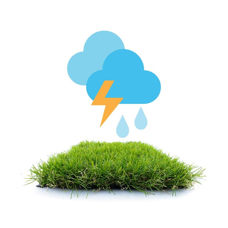Gazon Synthétique Quand Il Pleut éviter Les Problèmes