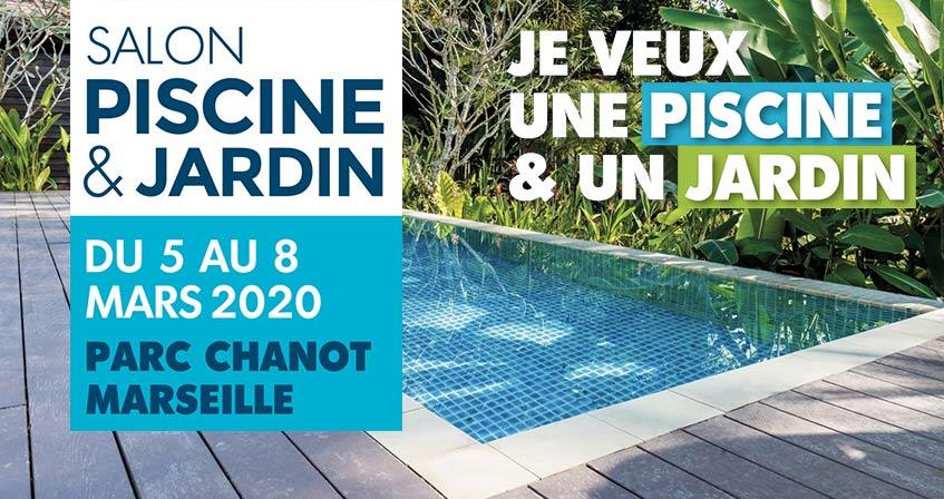 Illustration de Préparez l'été au Salon Piscine Spa & Jardin avec Azurio !