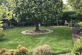 Création en pelouse artificielle : Achat et pose de gazon synthétique à Strasbourg