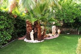 Création en pelouse artificielle : Achat et pose de gazon artificiel à Nantes